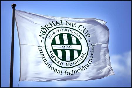 Logo Nørhalne Cup