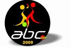 Logo ABC CUP 2009