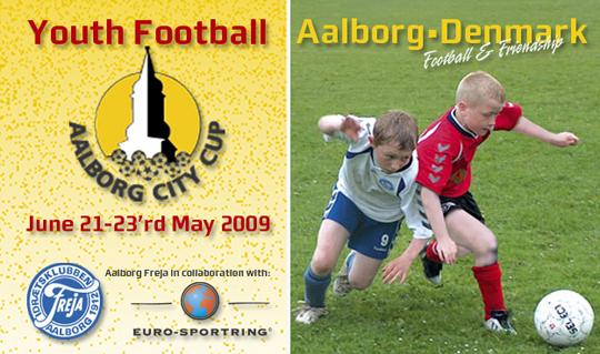 Logo Aalborg City Cup