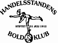 Logo HB`s Indendørs fodboldstævne