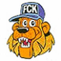 Logo Løvecup 2007