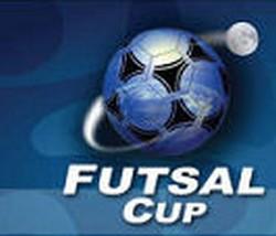 Logo FUTSAL CUP