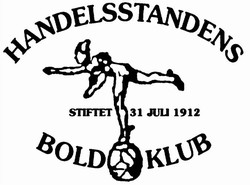 Logo Handelsstandens Boldklub