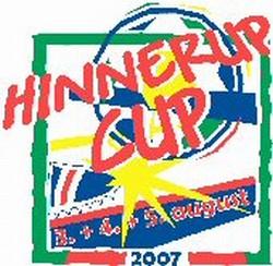 Logo Hinnerup Cup