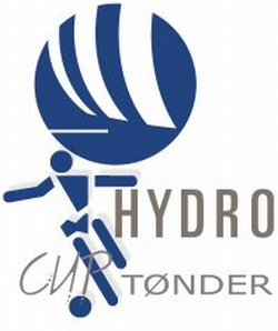 Logo Tønder Hydro Cup 2008