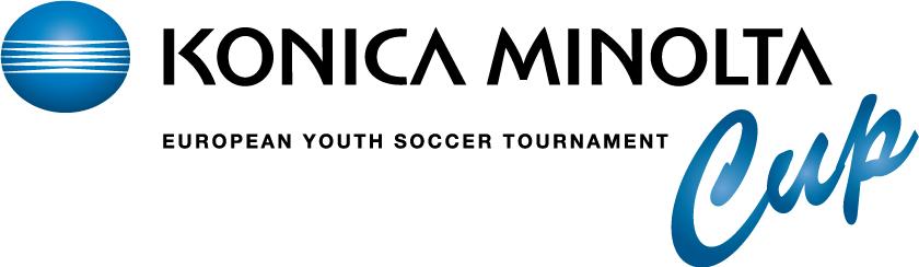 Logo Konica Minolta Cup 2015