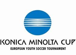 Logo Konica-Minolta Cup