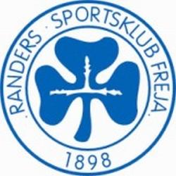 Logo Randers Freja Jule Cup 2007