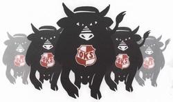 Logo OKS Sommerstævne 2007