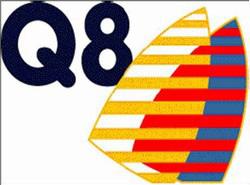 Logo Q8 Cup (Augustenborg)