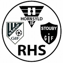 Logo RHS UMBRO CUP 2007
