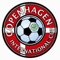 Logo Copenhagen International Cup