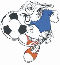 Logo Vesterhavs Cup 2015 Håndbold