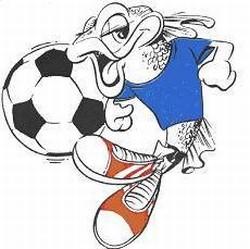Logo Vesterhavs Cup 2008
