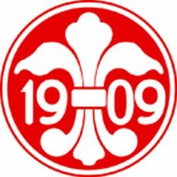 Logo B1909 Indestævne 2007