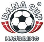 Logo Dana Cup, Hjørring 2009