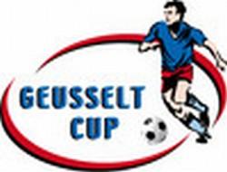 Logo Geusselt Cup Holland