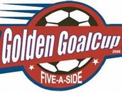 Logo Golden GoalCup