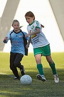 Logo Ganløse Nordea Cup nov. 08