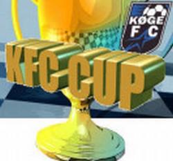 Logo KFC CUP 2008