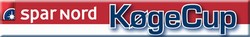 Logo Spar Nord Køge Cup 2008