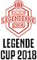Logo Legende Cup 2018