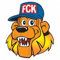 Logo Løvecup 2008