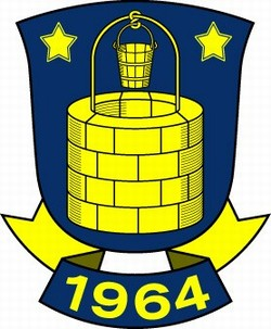 Logo Brøndby Cup