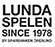 Logo Lundaspelen