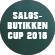 Logo Salgsbutikken Cup 2016