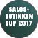 Logo Salgsbutikken Cup 2017