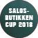 Logo Salgsbutikken Cup 2018