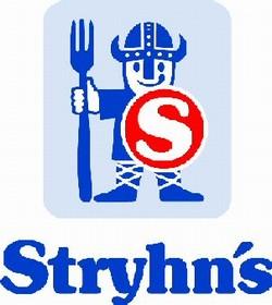 Logo Stryhns Cup