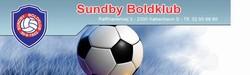 Logo Sundby Cup 2007