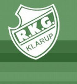 Logo Danske Bank RKG Cup
