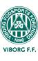 Logo Viborg F.F. Vintercup 2015