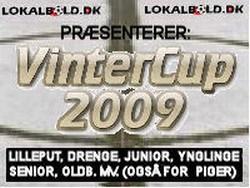 Logo VinterCup 2009