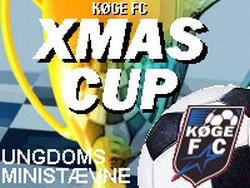 Logo XMAS CUP 2007