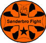 Sønderbro Fight Logo