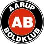 Aarup Boldklub Logo