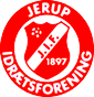 Jerup IF Logo