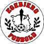 Egebjerg Fodbold Logo