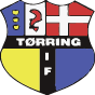 Tørring IF Logo