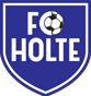 FC Holte Logo