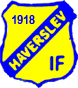 Haverslev IF Logo