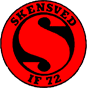 Skensved IF Logo