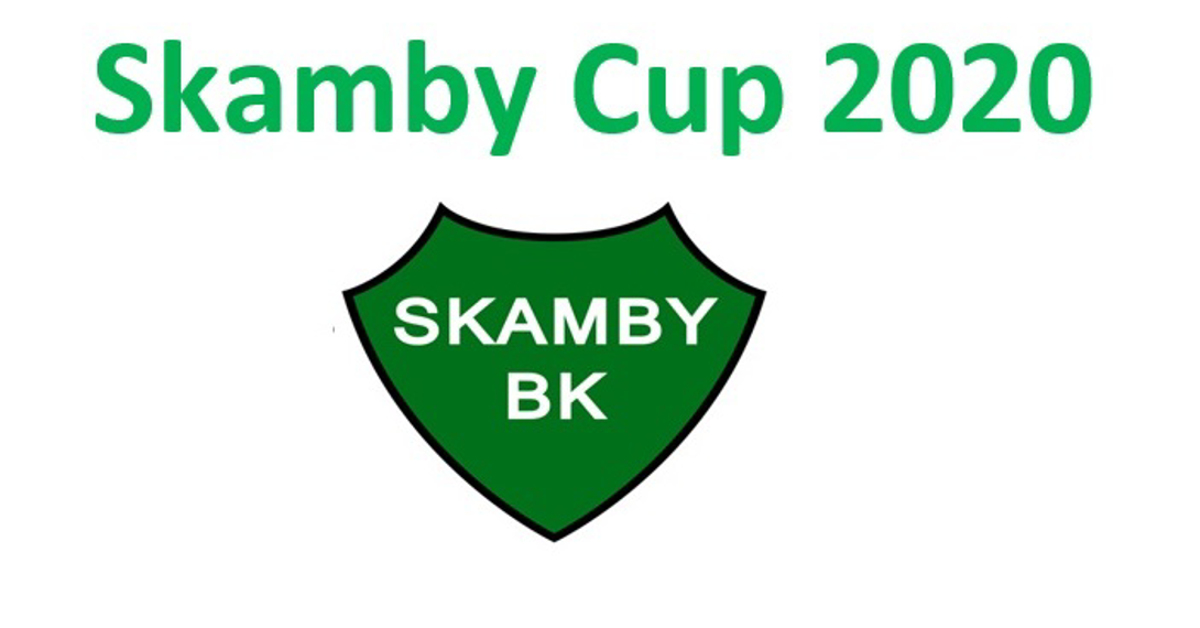 Skamby Cup 2020