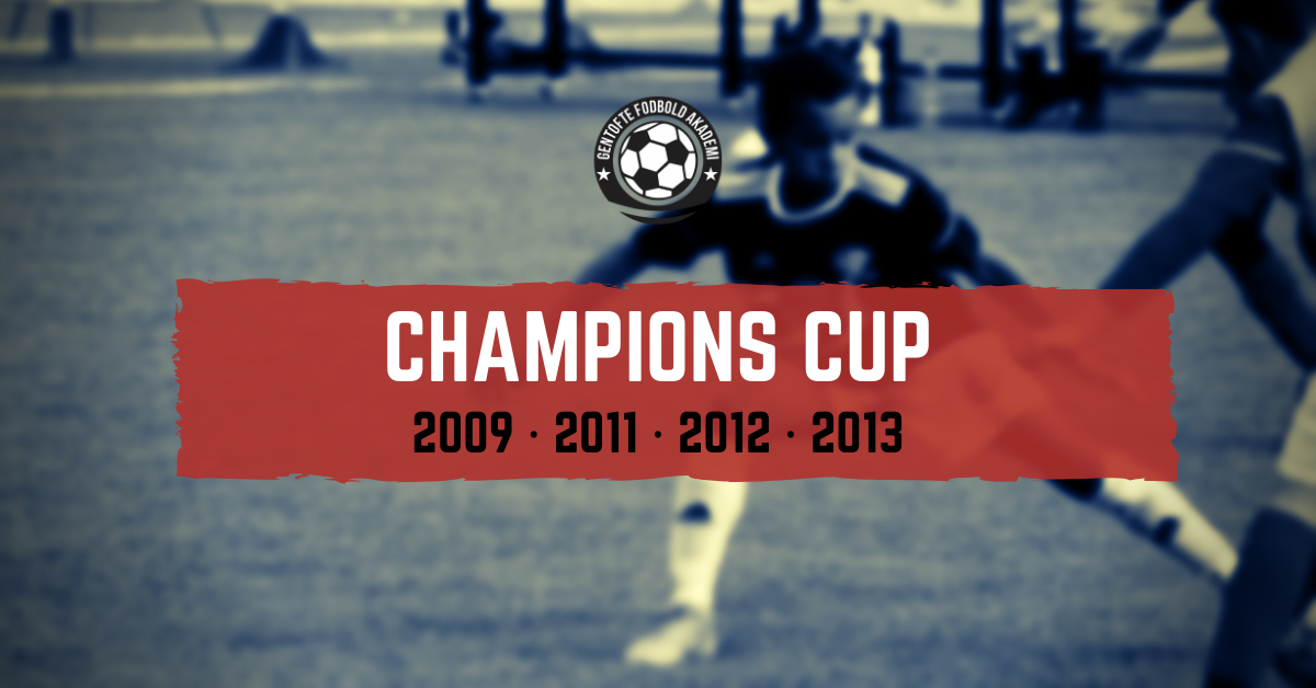 3. CHAMPIONS CUP