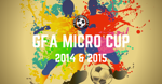 GFA Micro Cup 19/20 december